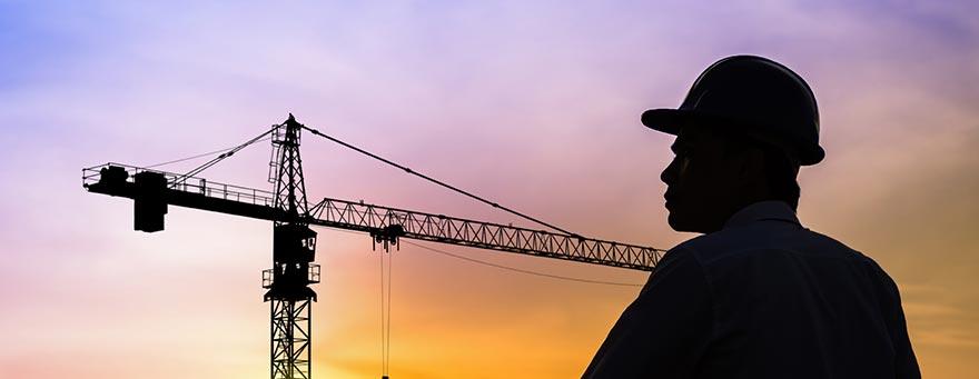 Tubos de aço são indispensáveis na construção civil