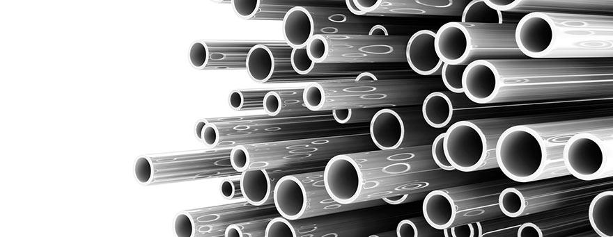 Diferenças entre tubo de aço com e sem costura