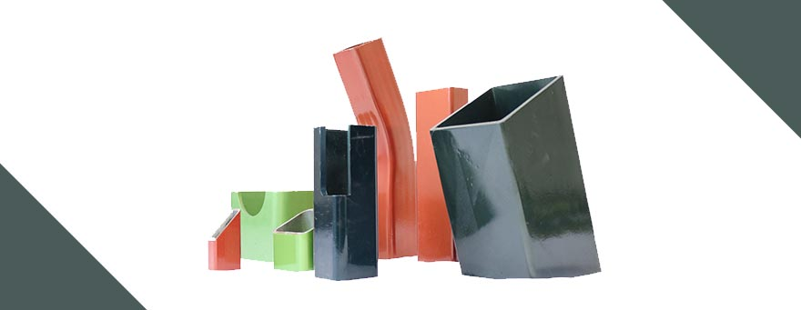 Conheça os diferentes tipos de tubo de aço