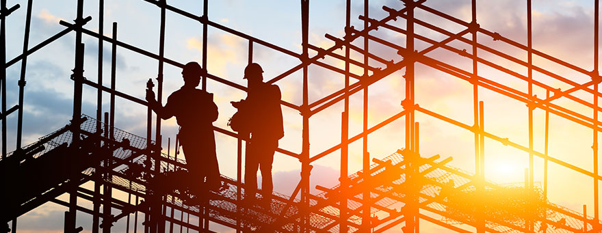 Quais as vantagens do aço na construção civil?