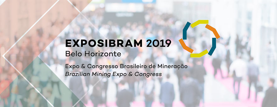 EXPOMINAS Belo Horizonte – 2019