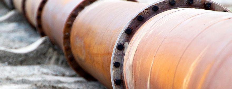Por que a corrosão do aço acontece e como evitá-la?