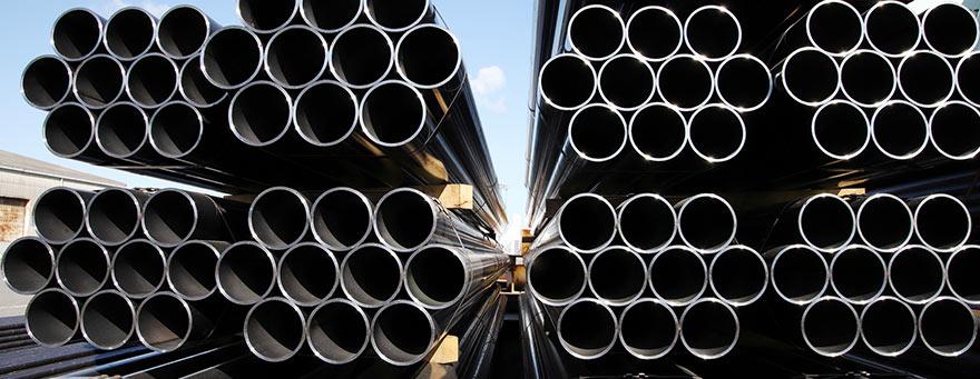 Você conhece os tubos estruturais?