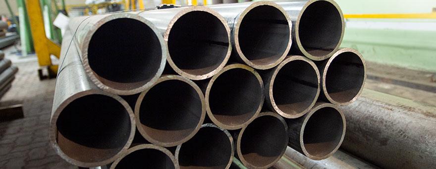 Tubos para a indústria sucroalcooleira
