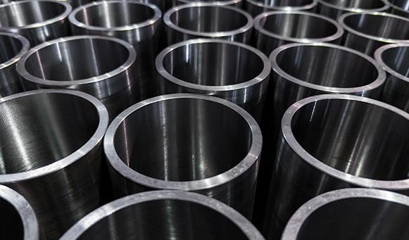 Conheça os tipos de tubos de aço