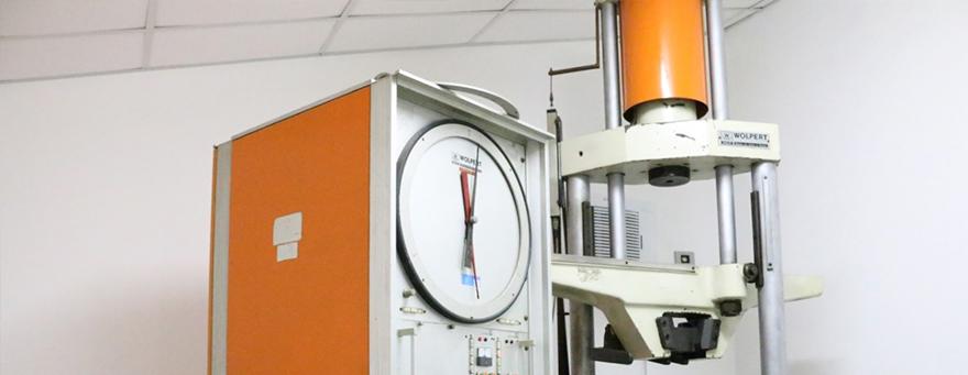 Laboratório Dagan