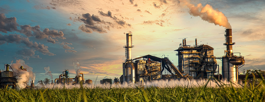 O aço na indústria sucroalcooleira